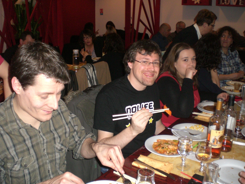 Restaurant Chinois Andelnans