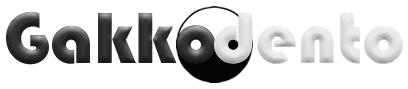 Logo Gakko Dento